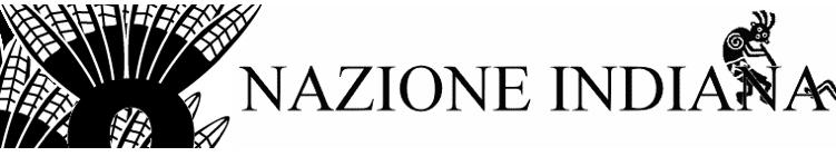 Nazione indiana logo